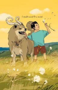 Saga, de Brian K. Vaughan et Fiona Staples (2012-…)