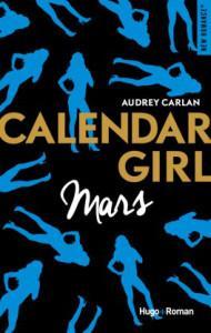 Calendar Girl 1 à 3 d'Audrey Carlan