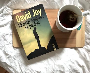 Là où les lumières se perdent · David Joy