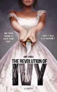 The revolution of Ivy tome 2 d'Amy Engel