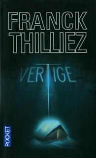 Vertige de Franck THILLIEZ