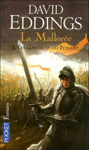 La Mallorée, de David Eddings