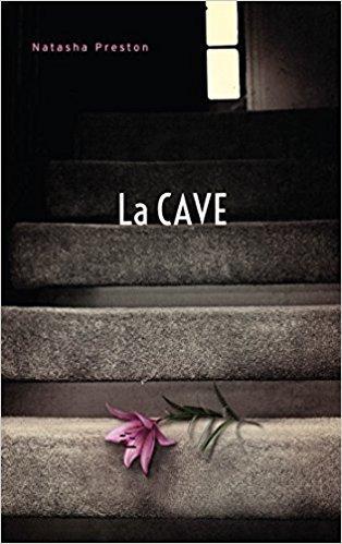 La cave, Natasha Preston