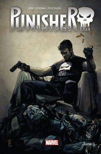 All-New Punisher Tome 1