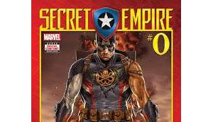 Secret empire hail steve rogers review)