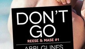 Chronique Lecture n°81 Don't Abbi Glines