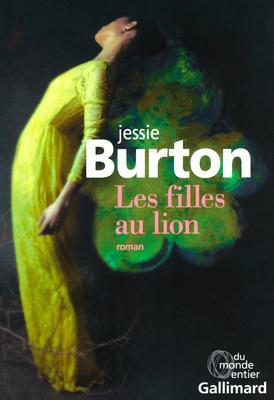 Résultats de recherche d'images pour «les filles au lion jessie burton»