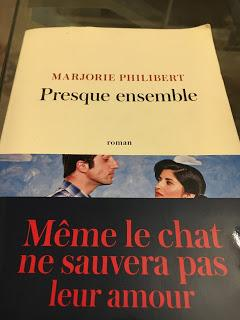Presque ensemble, Marjorie Philibert