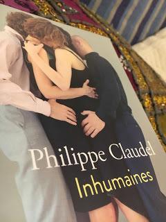 Inhumaines, Philippe Claudel