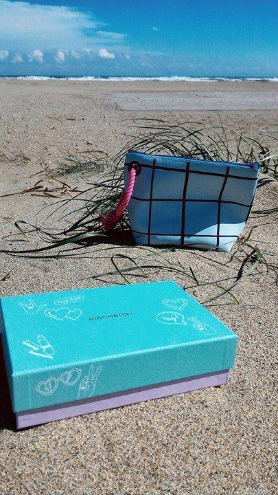 j 39 ai test pour vous birchbox la box beaut qui fait tant parler d 39 elle. Black Bedroom Furniture Sets. Home Design Ideas