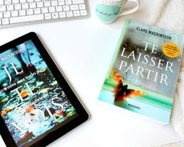 Je te vois, l'angoissant thriller de Clare Mackintosh à ne pas lire dans le métro