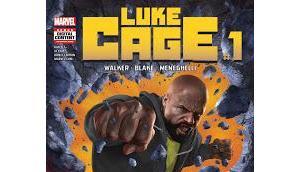 Luke cage nouvelles aventures solo luke
