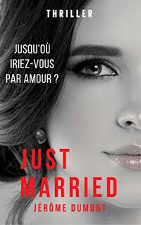 Just married - Jérôme Dumont