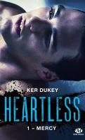 Heartless #2 : Despair – Ker Dukey
