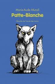 Patte-Blanche de Marie-Aude Murail