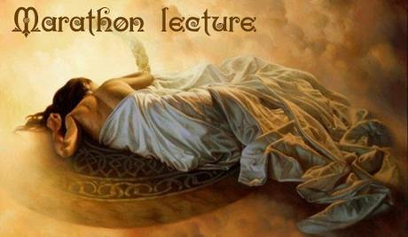 Marathon lecture #11