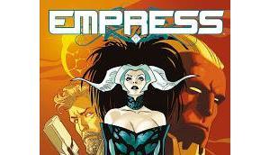 Empress nouveau mark millar stuart immonen)