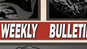 Weekly Bulletin 2017