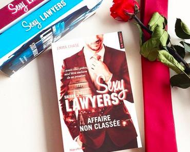 Sexy Lawyers, Saison 3 : Affaire non classée – Emma Chase