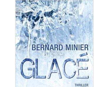 « Glacé » de Bernard Minier