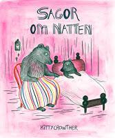 Le décès de l'auteur suédois Ulf Stark