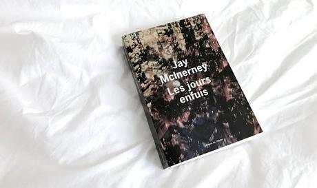 Les jours enfuis · Jay McInerney