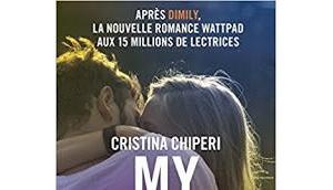dilemma you, tome Cristina Chiperi