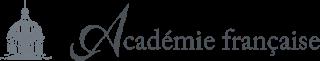 L'Académie française remet 63 distinctions