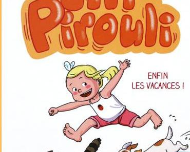 Lili Pirouli - Tome 4