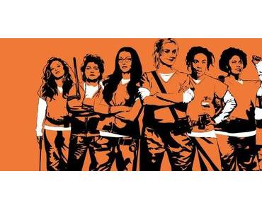 La saison 5 d'Orange is the New Black [sans spoilers de la saison 5]