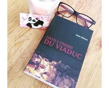 Dans l'ombre du Viaduc - Alain Delmas