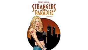 Strangers paradise oeuvre fascinante majeure terry moore