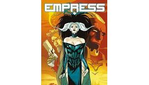 Empress Mark Millar Stuart Immonen