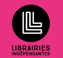 Le portail des librairies indépendantes actif