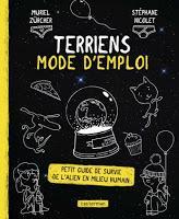 Humour et tremblements, aliens et terriens