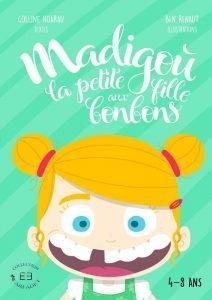 Madigoù : La petite fille aux bonbons – Colline Hoarau