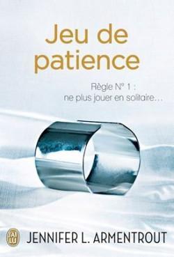 Jeu de patience (Jennifer L. Armentrout)