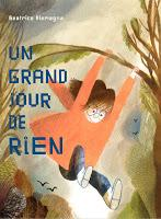 Beatrice Alemagna remporte le Grand prix de l'illustration 2017 de Moulins