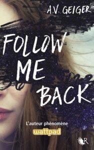 Follow me back – A.V. Geiger