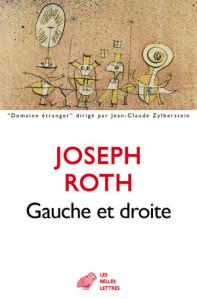 Gauche et droite de Joseph Roth (1929)