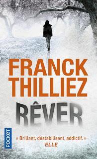 [Chronique] Rêver - Franck Thilliez