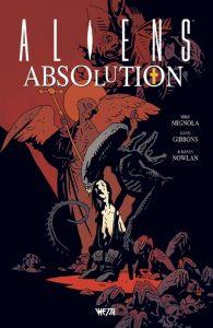 Aliens: Absolution