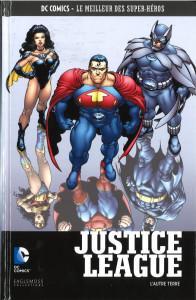 Justice League: L'autre Terre