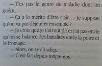 Vagabond - Franck Bouysse