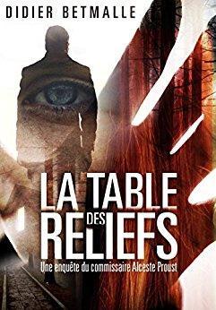 La Table des Reliefs, Didier Betmalle