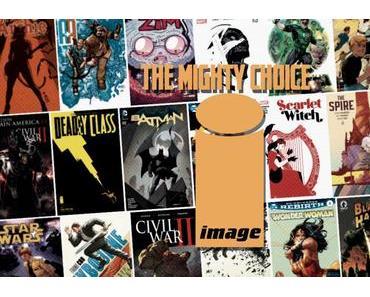 Les 5 meilleures séries du moment chez Image Comics