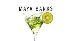 Maya Banks bout souffle, tome Capturée