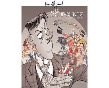 Le Schpountz (Scotto, Stoffel, Efix) – Bamboo – 16,90 €