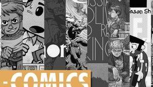 Pas-Comics l'été
