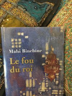 Le fou du roi, Mahi Binebine